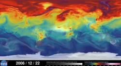 Acord mondial pentru reducerea emisiilor de gaze cu efect de sera