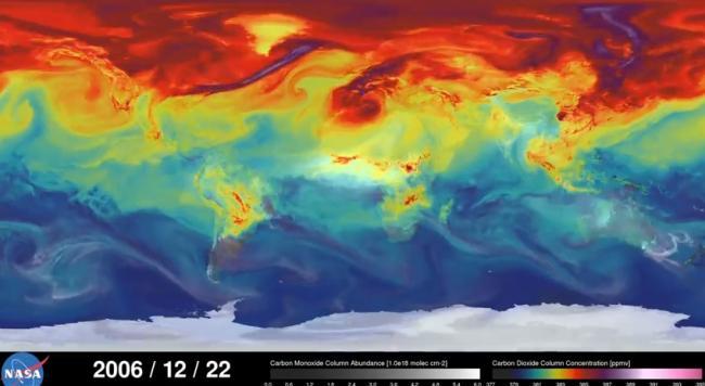 Acord mondial pentru reducerea emisiilor de gaze cu efect de seră