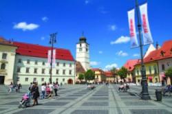 Sibiul urmatorilor 10 ani: verde, cultural, inovativ si al comunitatilor