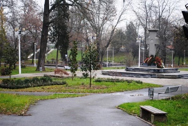 Petitie pentru salvarea Parcului Eminescu