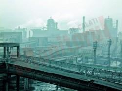 Arcelor Mittal a scapat de taxa de poluare de aproape opt milioane de lei