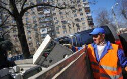 Primaria Sectorului 6 a dat startul campaniei de colectare a deseurilor electrice si electrocasnice