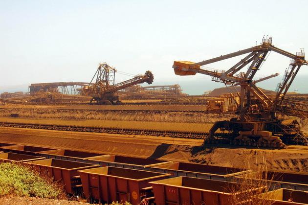 Australia oferă cărbune Ucrainei pentru a o scăpa de dependenţa de Rusia