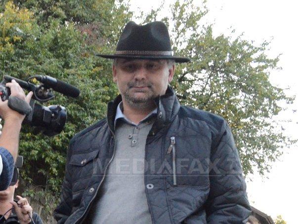 Judecătorul Andras Ordog, arestat preventiv în dosarul retrocedărilor ilegale de păduri