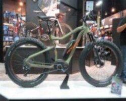 Bicicleta electrica o alternativa a bicicletelor traditionale