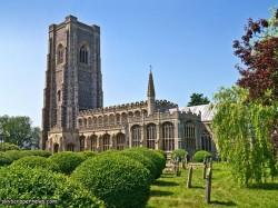 Biserica Anglicana cere Shell si BP sa-si limiteze emisiile de CO2