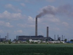 Presiuni de mediu pe CET-ul ilegalist