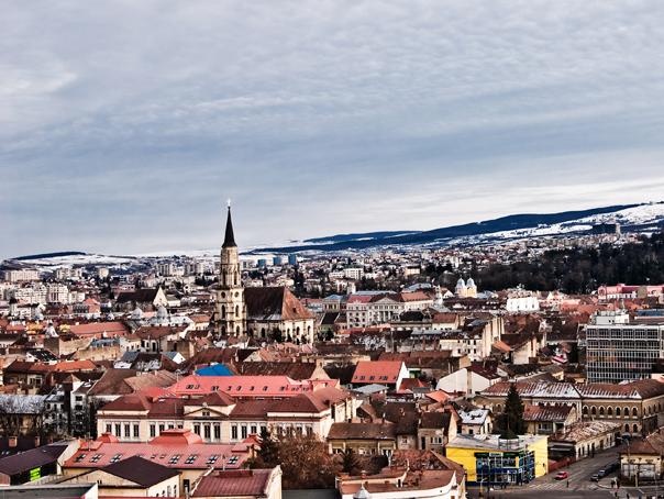 MMSC alocă 4 mil. lei pentru proiecte de mediu în programul Cluj - Capitala Europeană a Tineretului