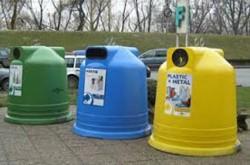 Campanie de colectare selectiva a deseurilor la Turda