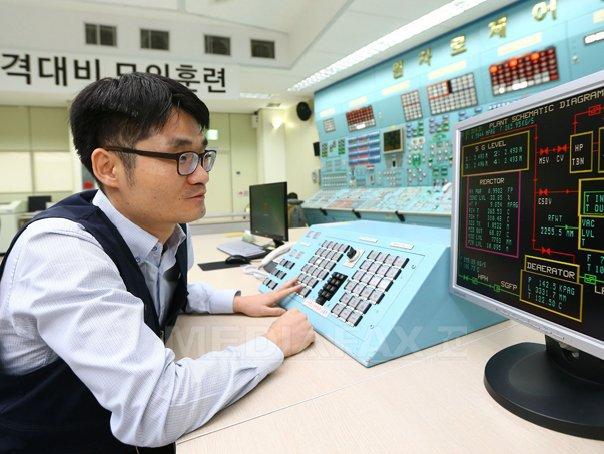 Coreea de Sud testează securitatea centralelor nucleare în urma unui atac cibernetic