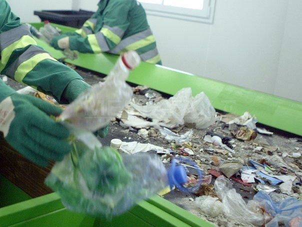 Deșeurile: cum pot fi administrate inteligent