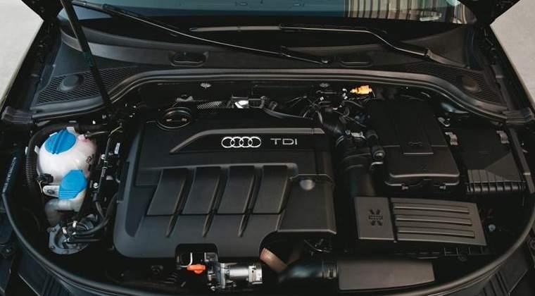 Masinile diesel ar putea fi interzise in centrul Parisului pana in 2020