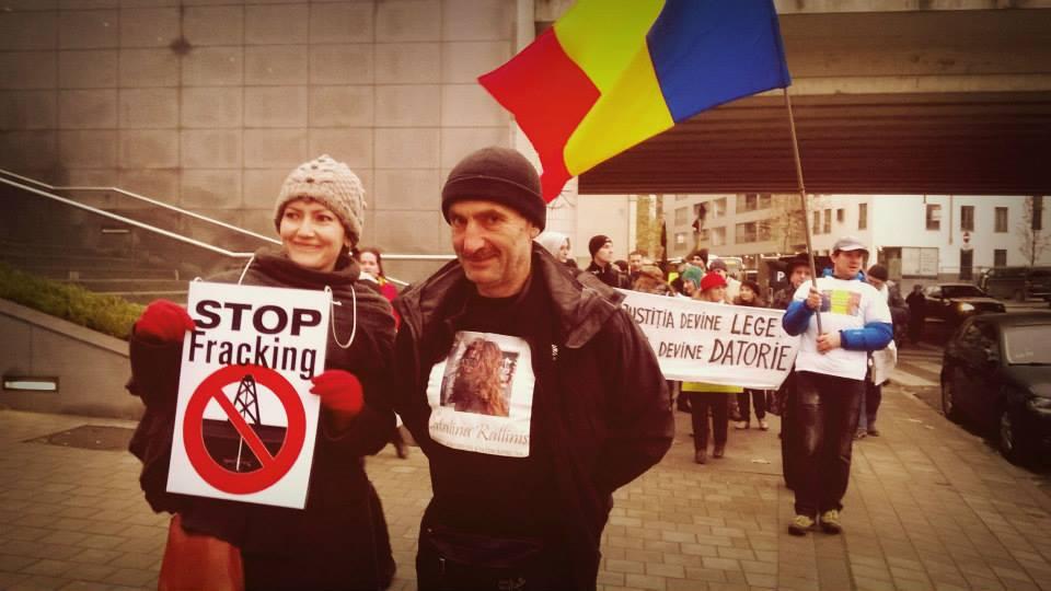 Mesajul lui Alexandru Popescu în fa?a Parlamentului European
