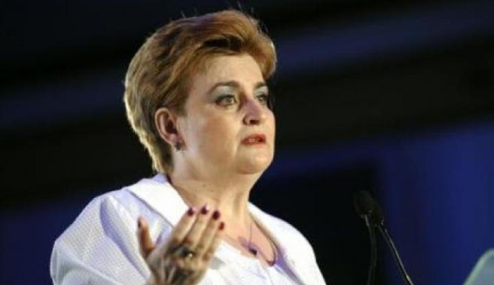 """Ministrul Mediului Gratiela Gavrilescu, a semnat contractul pentru Proiectul """"Calea verde spre dezvoltare durabila"""""""