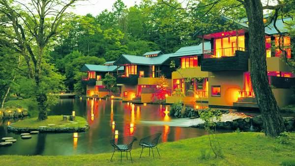 Cele mai bune hoteluri eco din lume