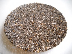 Sanatate: Semintele de chia stimuleaza relaxarea organismului