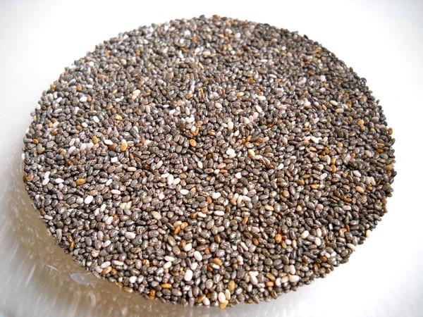 Sănătate: Seminţele de chia stimulează relaxarea organismului
