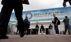 Discutii contradictorii intre UE si SUA pentru reducerea emisiilor de carbon
