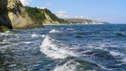 Deversare de petrol in Marea Neagra, din cauza unei avarii la o conducta de petrol ruseasca