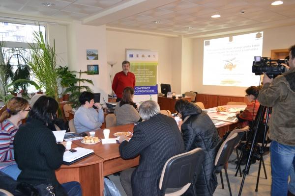 Masterplanul pentru implementarea turismului durabil în Sud-Vestul ?i Nord-Vestul Dun?rii de Jos