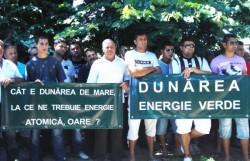 """Bulgaria - Romania, pod radioactiv de cancer. Guvernul Romaniei este somat sa se opuna constructiei depozitului nuclear Kozlodui, """"Bomba Nucleara cu ceas a Balcanilor!"""""""