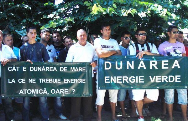 """Bulgaria - Romania, pod radioactiv de cancer. Guvernul Romaniei este somat sa se opun? construc?iei depozitului nuclear Kozlodui, """"Bomba Nuclear? cu ceas a Balcanilor!"""""""