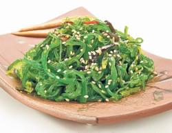 Sanatate: Consumul de alge energizeaza organismul
