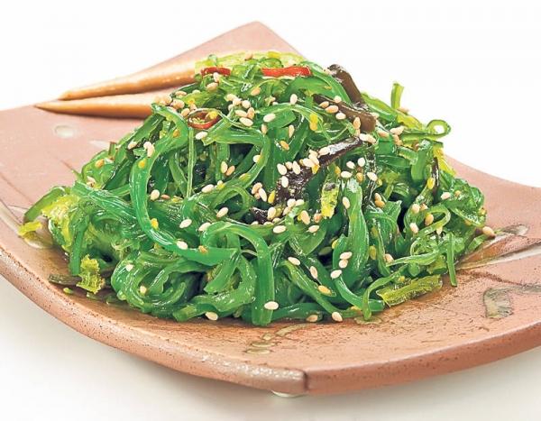 Sănătate: Consumul de alge energizează organismul