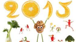 Rezolutia nr. 1 pentru 2015: traieste sanatos!