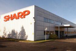 Sharp vinde divizia de energie solara Recurrent Energy
