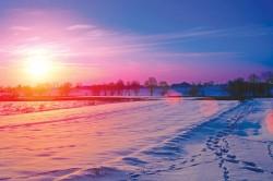 Esti nervos si obosit? Motivul: n-ai mai vazut soarele de 24 de zile!