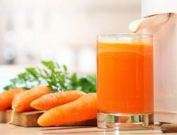 Sucul de morcovi, miracol pentru sanatatea noastra. Cum se consuma pentru a avea efect?
