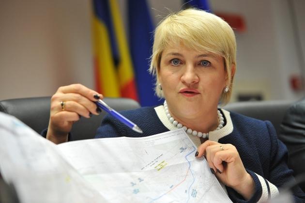 Codul Silvic, dezbătut în regim de urgenţă. Lucia Varga: Sper să fie aprobat în forma propusă de Guvern