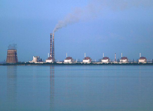 Posibile scurgeri radioactive la o centrală nucleară din Ucraina, situată în apropierea frontierei cu România. REACŢIA autorităţilor ucrainene
