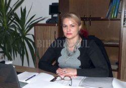 """Directoarea APM Bihor, Sanda Mercea: """"Nu cred că Oradea este un oraş poluat"""""""