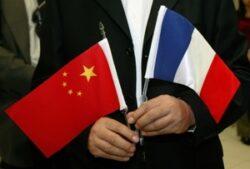 Manuel Valls in China: diplomatie, comert, ecologie