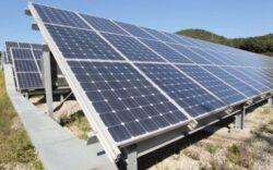Smart Group Sun Energy va construi in Constanta un parc de panouri fotovoltaice