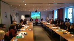 Bucuresti: Romania si raspunsul la provocarea climatica