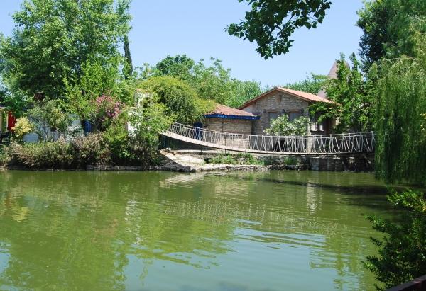 Degirmen, cel mai renumit parc ecologic din Europa