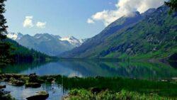 Alarma ecologica in Rusia! Ce se intampla cu cel mai mare rezervor de apa dulce de pe Glob
