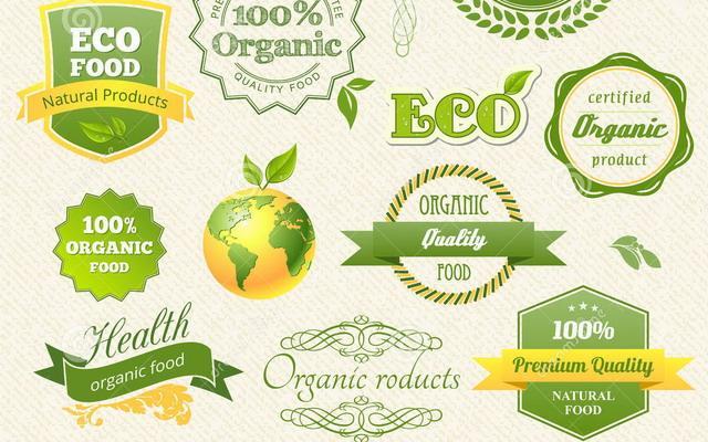 Necesitatea etichetării produselor ecologice