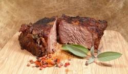 Carnea rosie creste riscul de aparitie a cancerului