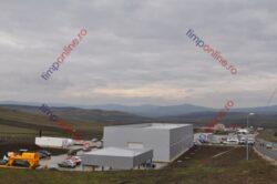 La depozitul ecologic de la Tarpiu se va construi o statie de tratare mecanico-biologica