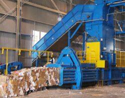 In Romania, doar 3% din deseurile menajere sunt reciclate