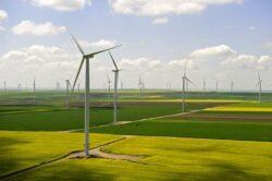 Avize pentru 84 de parcuri eoliene in judetul Galati