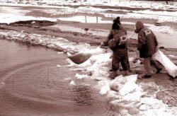 """15 ani de la unul dintre cele mai grave accidente cu implicatii asupra mediului din Europa: Baia Mare - Bozanta, iazul """"Aurul"""""""