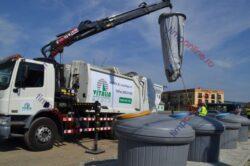 Moldovan: Multe lucruri de corectat in proiectul de management al deseurilor din Bistrita, unul prost gandit