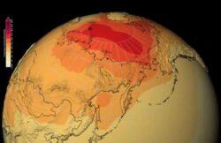 """NASA AVERTIZEAZĂ: """"Asa va arata Terra in 2099!"""""""
