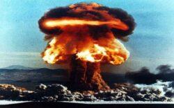 """Teste nucleare efectuate in """"curtea vecinului"""": marturiile oamenilor care au supravietuit exploziilor nucleare efectuate de britanici in Australia"""