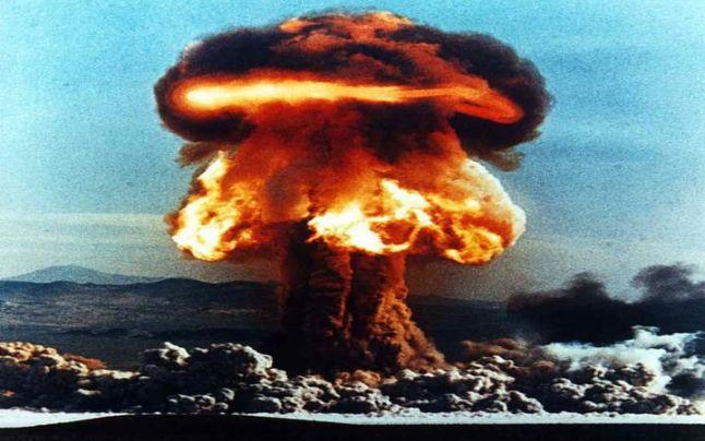 """Teste nucleare efectuate în """"curtea vecinului"""": mărturiile oamenilor care au supravieţuit exploziilor nucleare efectuate de britanici în Australia"""